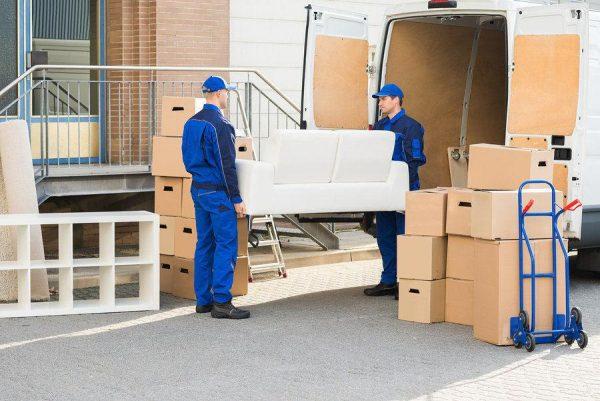 Перевозка мебели профессионалами в Киеве