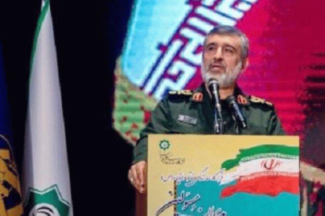 Иранский генерал взял на себя ответственность за сбитый украинский «Боинг»
