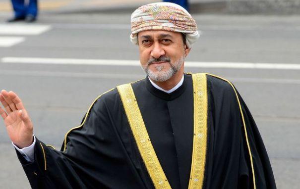В Омане в течение одного дня избрали нового султана