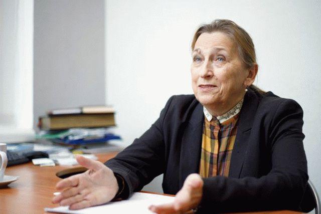 Бекешкина уверяет, что украинцы не ждут от Зеленского уступок Путину