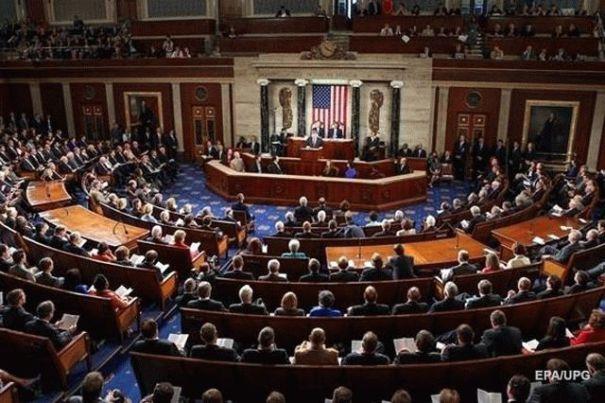 Конгресс намерен ограничить Трампа в праве воевать