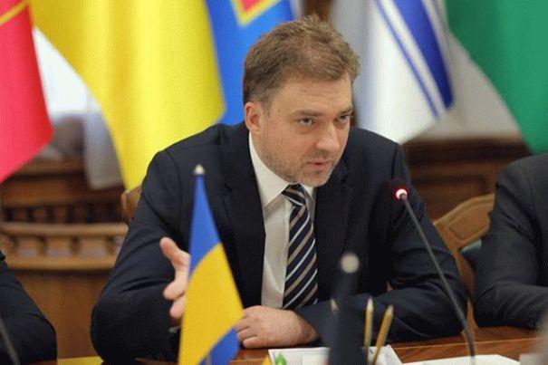 Загороднюк заявил, что террористы ЛДНР должны покинуть территорию Украины