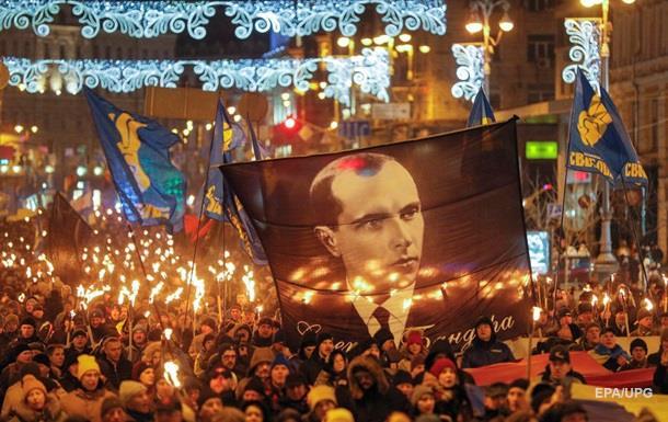 В Польше шокированы заявлением Киева о Бандере
