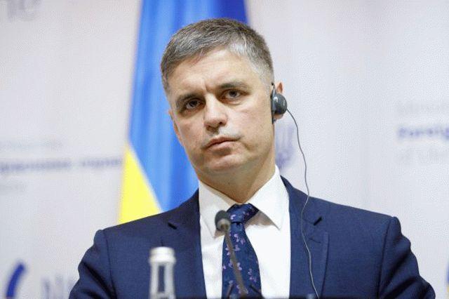 Пристайко прокомментировал заявление Парнаса об ультиматуме Зеленскому