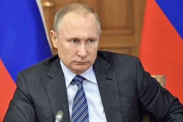 В Израиле предотвратили убийство Путина