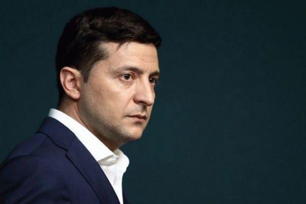 Зеленский отказался от участия в форуме по Холокосту