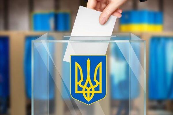 Партии Вакарчука и Шария теряют поддержку, а ЕС набирает