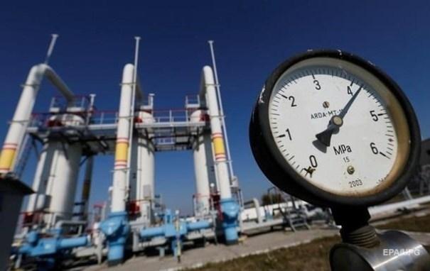 Украина увеличила транзит российского и импорт западного газа