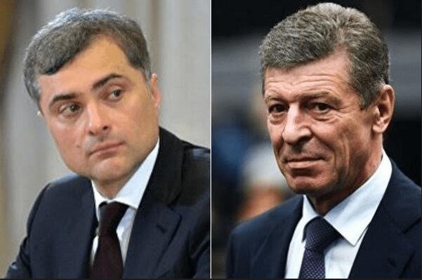Путин определился с новым «куратором Донбасса»