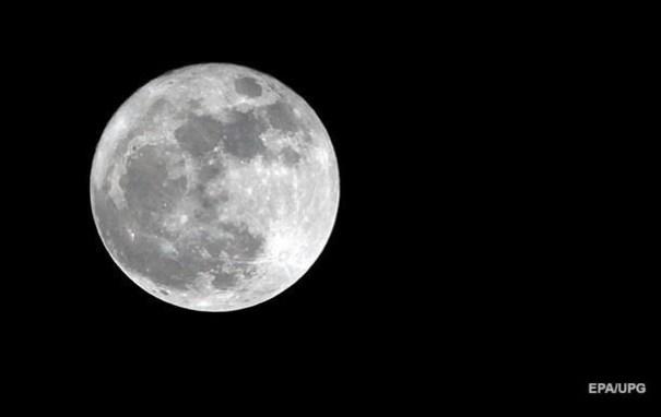 Лунное затмение 10 января: онлайн-трансляция