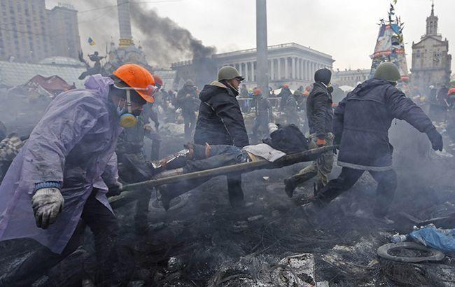 Рябошапка вернул прежних прокуроров по делу Майдана