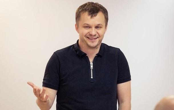Зарплата Милованова превысила 200 тысяч гривен