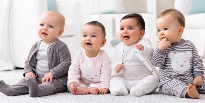 Детская одежда из США в Украине в интернет-магазине BabyStores