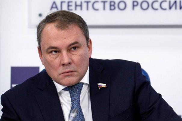 Представителя России избрали вице-спикером ПАСЕ