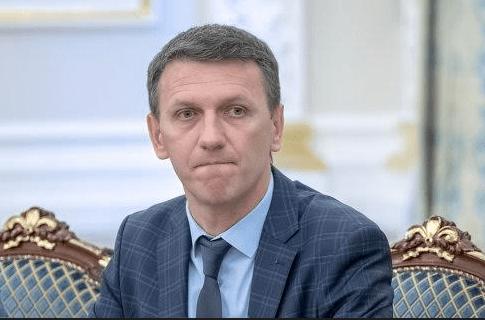 Генпрокуратура открыла дело в отношении Романа Трубы