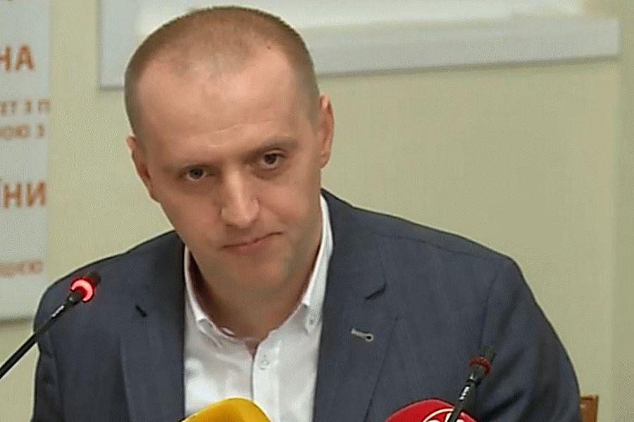 Заместитель генпрокурора Трепак заявил о вымогательстве от его имени