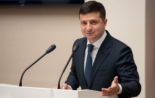 Зеленский получил 5 миллионов гривен от «Квартала 95»