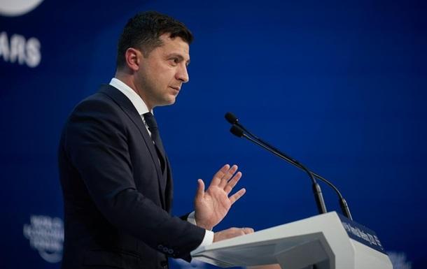 Зеленский заявил о новой нормальности, прекращении войны и вступлении в ЕС