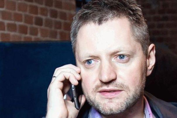 В Киев не впустили главреда российского телеканала RTVi