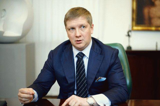 Коболев заявил об отсутствии запрета прямых поставок российского газа