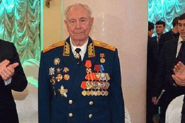 В Москве умер последний маршал Советского союза Язов