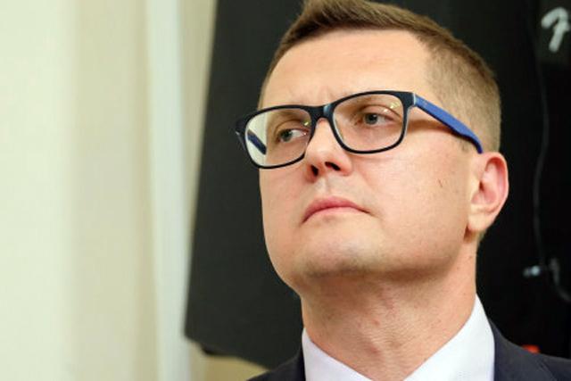 Баканов отмел претензии по обыскам в студии Дубинского