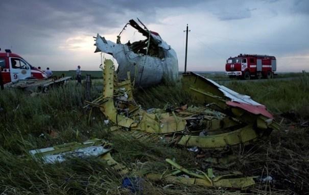 Нидерланды предъявили обвинения россиянам по делу МН17