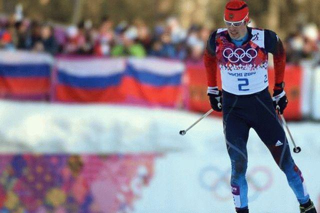 Россию лишили первого места в командном зачете Олимпиады в Сочи