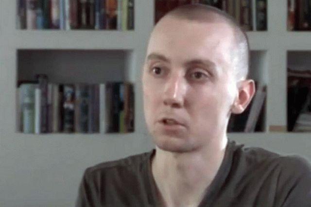 Журналист Асеев заявил, что освобожденный с ним дончанин участвовал в его пытках