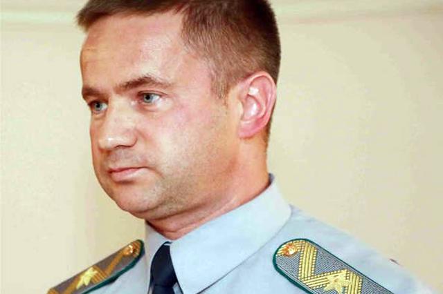 Бывший помощник сына Пшонки стал советником Трофимова
