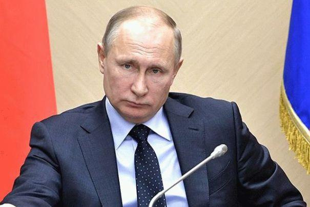 Путин серьезно заболел