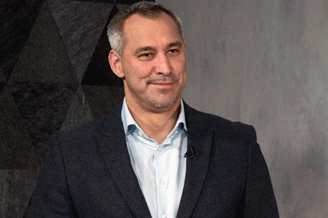 Рябошапка отреагировал на новость о своей отставке