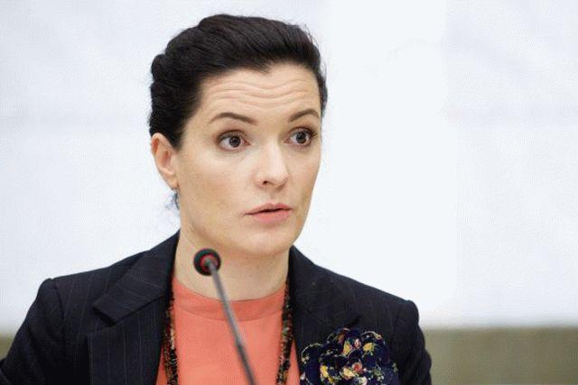 Скалецкая покинула медцентр в Новых Санжарах