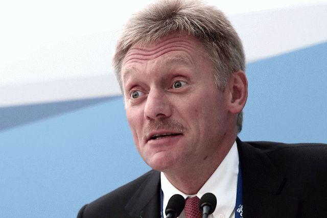 В Кремле ответили на слова Арахамии о подаче воды в Крым