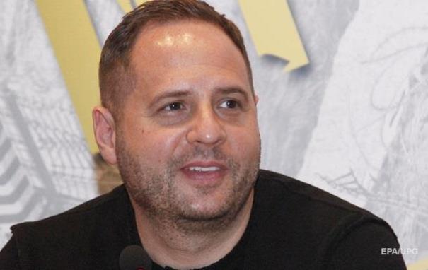 Ермак назвал условия проведения выборов в ОРДЛО в октябре