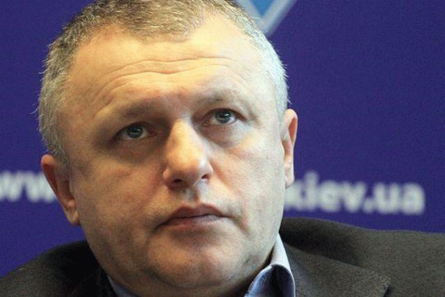 Суркис подал иск на Порошенко и Гонтареву по делу продажи «1+1»