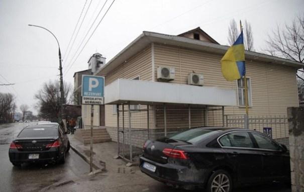 В Молдове консул Украины отстранен от работы из-за подозрения в изнасиловании
