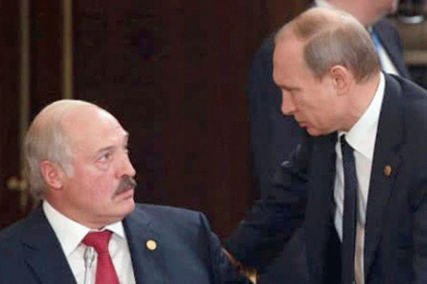 Лукашенко обвинил Путина в принуждении к интеграции