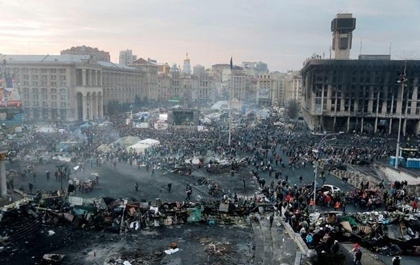 В ГБР озвучили новые данные о количестве погибших на Майдане 6 лет назад