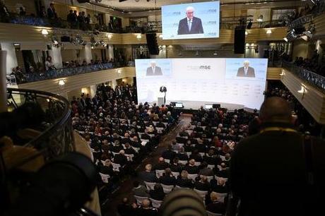На сайт Мюнхенской конференции вернули план-провокацию по Украине