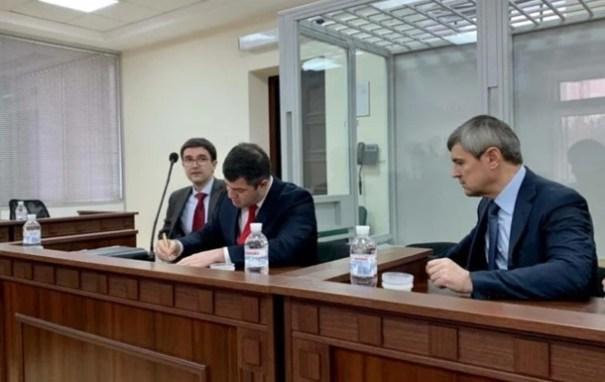 Насирова восстановили на посту главы ГФС