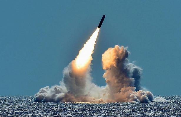 США установили на свои подлодки новые ядерные ракеты