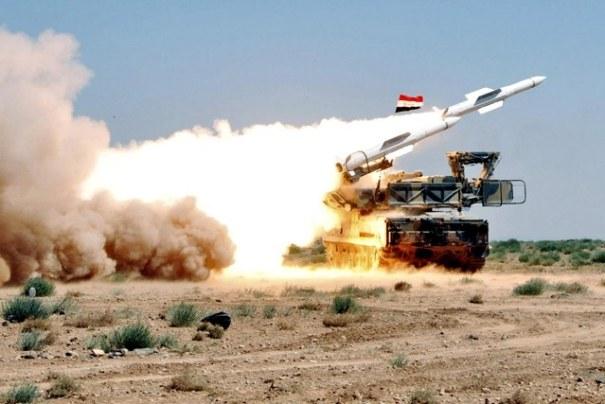 В Сирии убит российский генерал