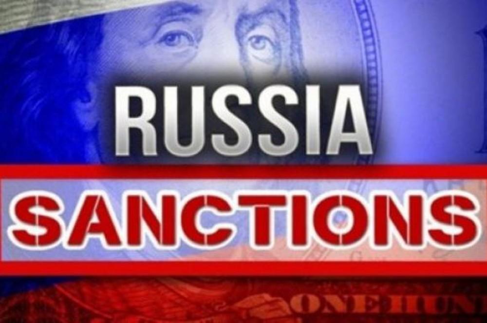 У Лаврова отреагировали на новые американские санкции