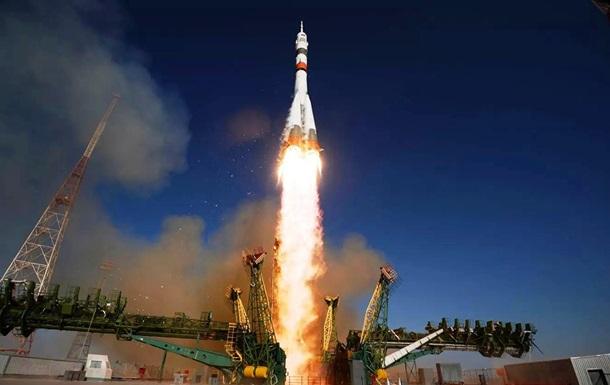 Россия вывела на орбиту военный спутник Меридиан-М