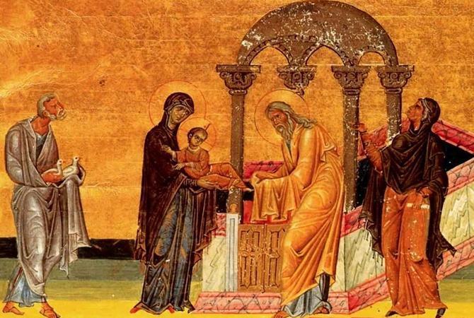 Наступает праздник Сретения Господнего: что нужно сделать
