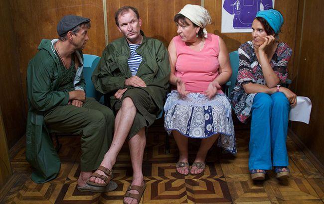В Беларуси начались съемки нового сезона скандальных «Сватов»