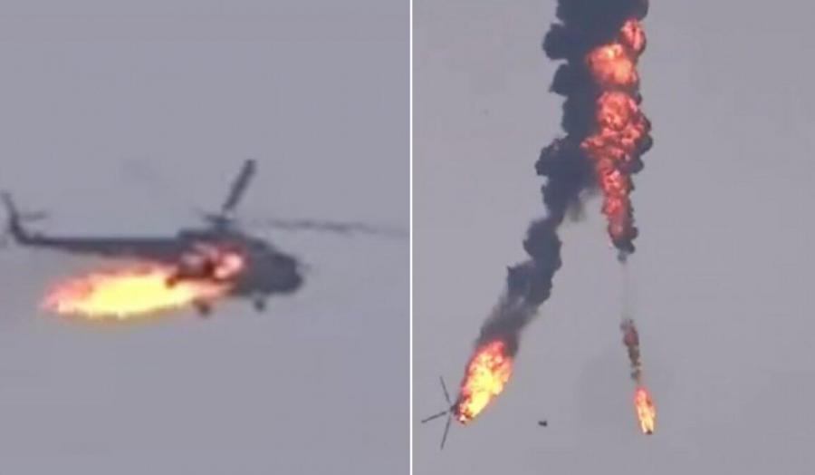 У Путина появился достойный соперник в гибридных войнах: РФ несет большие потери в Сирии