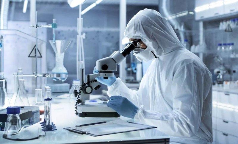 Украинские ученые получили РНК китайского коронавируса