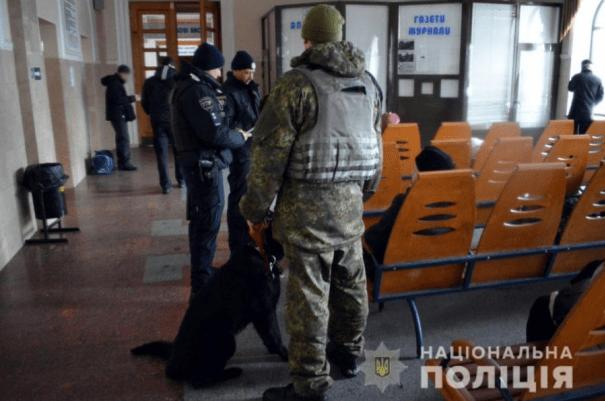 По приказу Кравченко ОС «отработали» Волноваху